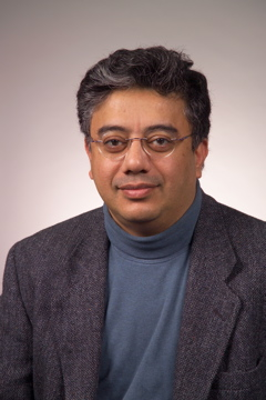 Sridhar Mahadevan