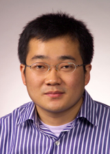 Dr. Rui WANG
